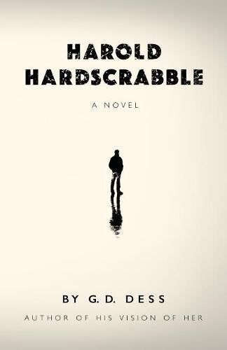 Harold Hardscrabble Cover