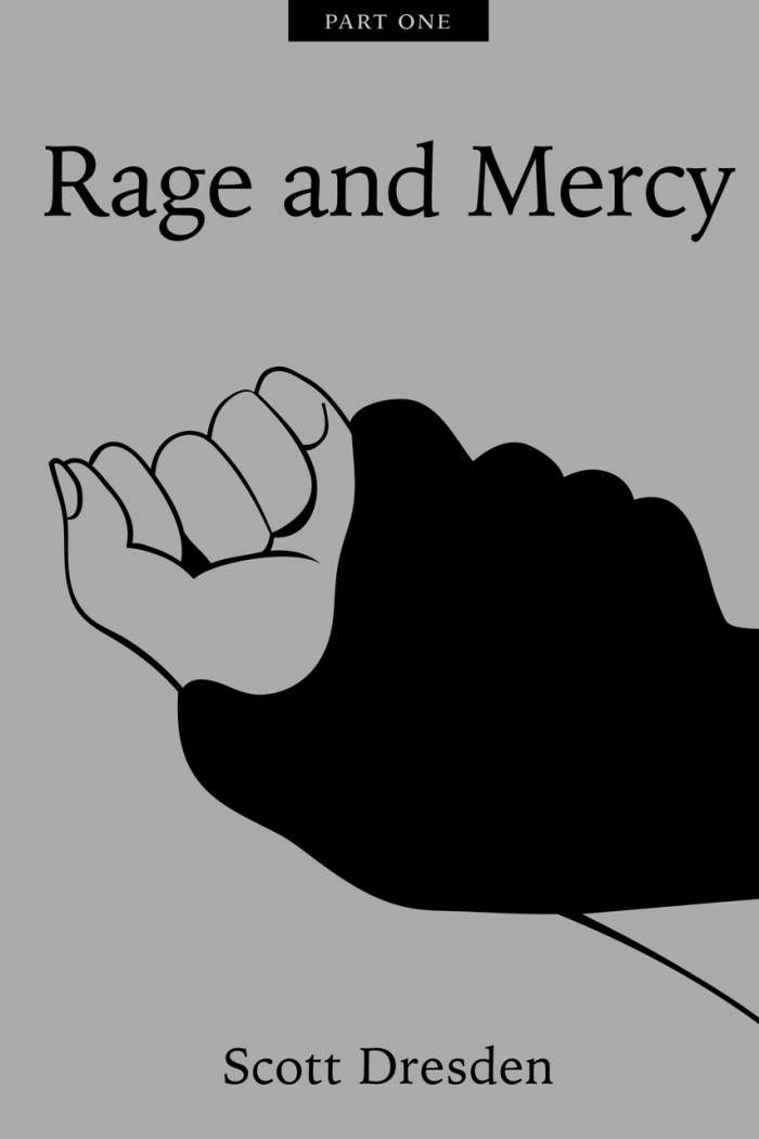 rage and mercy cover